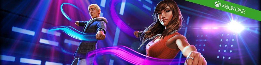 Dance Central Spotlight Xbox One banner