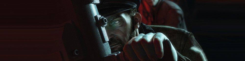 Silent Hunter 5 Battle of the Atlantic banner