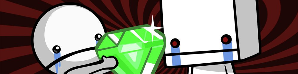 BattleBlock Theater banner