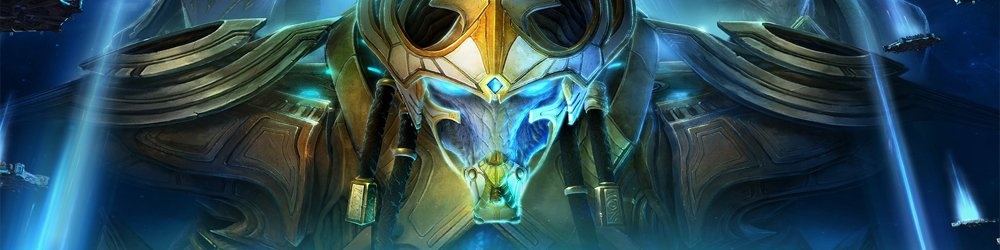 StarCraft 2 Legacy of the Void banner