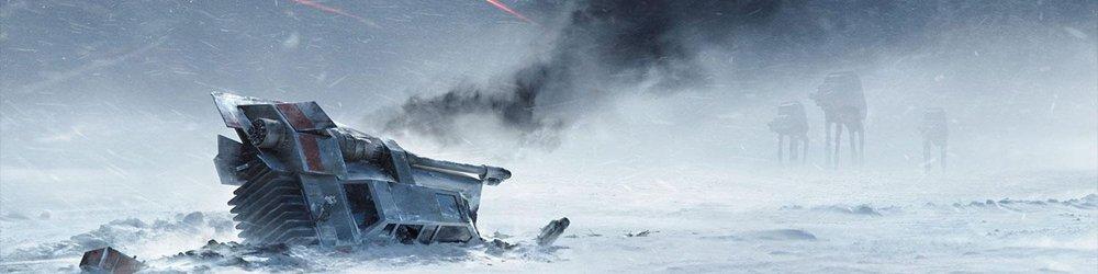 Star Wars Battlefront banner