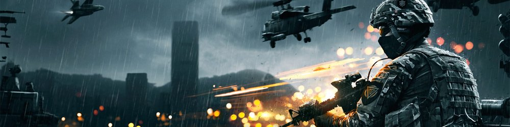 Battlefield 4 Premium Edition banner