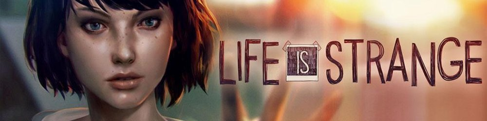 Life Is Strange Complete Season (Episodes 1-5) banner