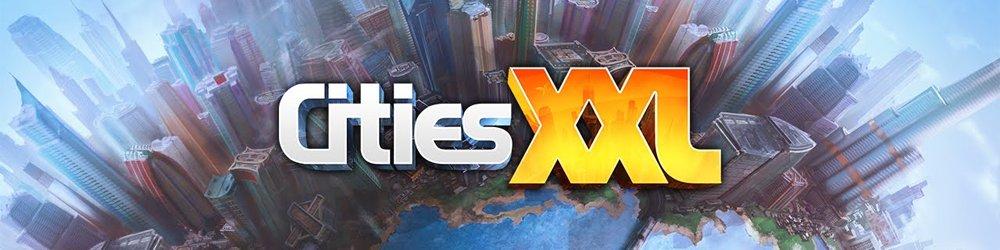 Cities XXL banner