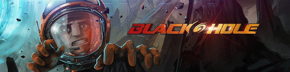 BLACKHOLE banner