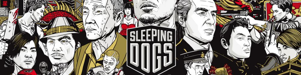 Sleeping Dogs banner