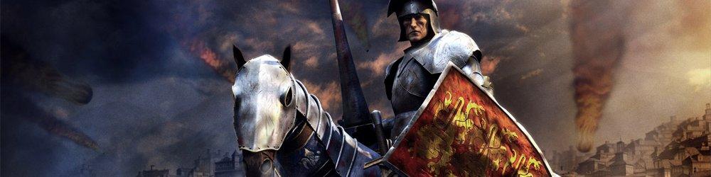 Medieval II Total War banner