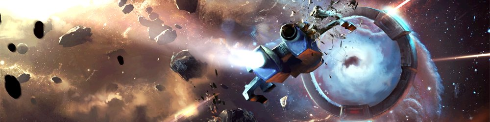 Sid Meier's Starships banner