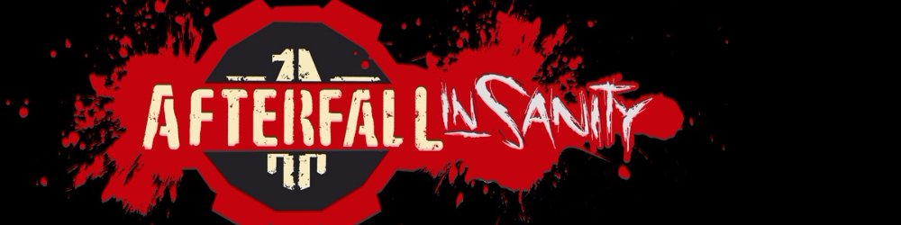 Afterfall Insanity banner