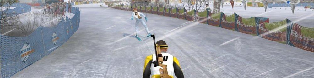 Biathlon 2007