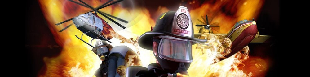 Fire Department 3 banner