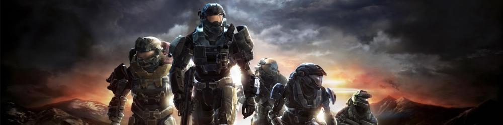 Halo Reach Xbox 360 banner
