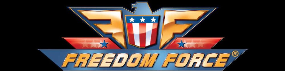 Freedom Force vs. the Third Reich banner