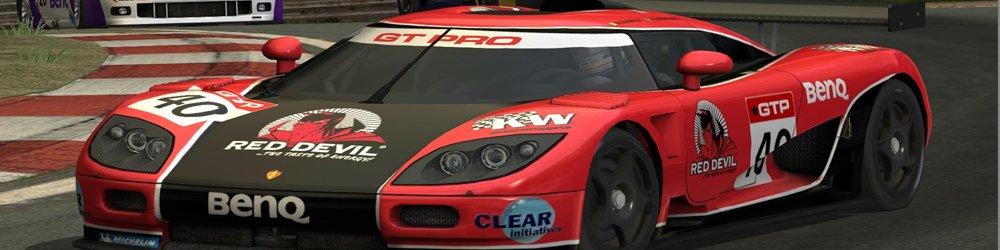 GTR banner