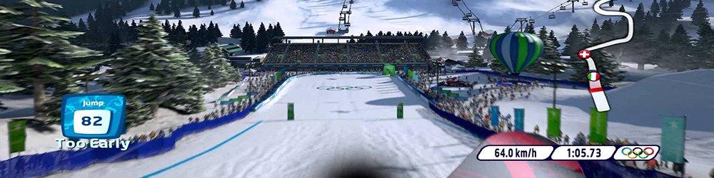 Winter Games 2007