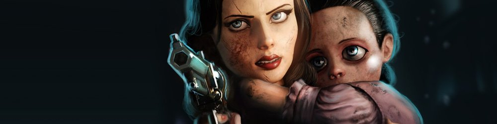 BioShock Infinite Burial at Sea  Episode 2 banner