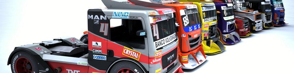 Formula Truck 2013 banner