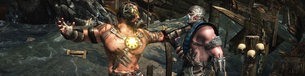 Mortal Kombat X Premium Edition banner
