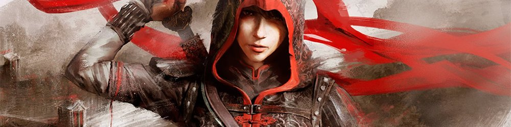 Assassins Creed Chronicles China banner
