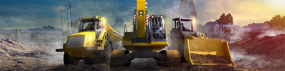 DIG IT!  A Digger Simulator banner