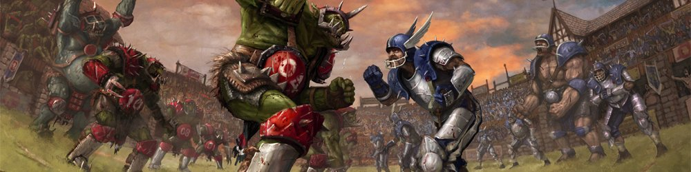 Blood Bowl 2 banner