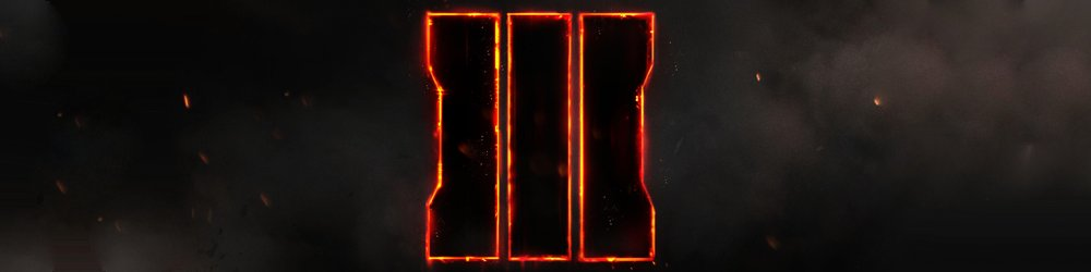 Call of Duty Black Ops III banner