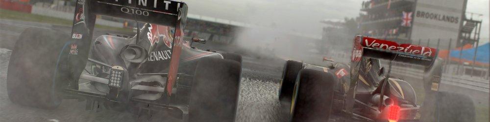 F1 2015 banner