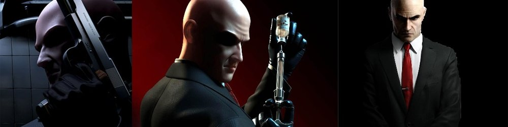 Hitman Collection banner