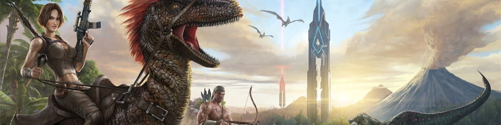 ARK Survival Evolved banner
