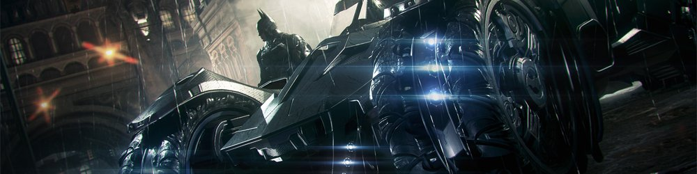 Batman Arkham Knight Premium Edition banner