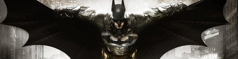Batman Arkham Knight Season Pass banner