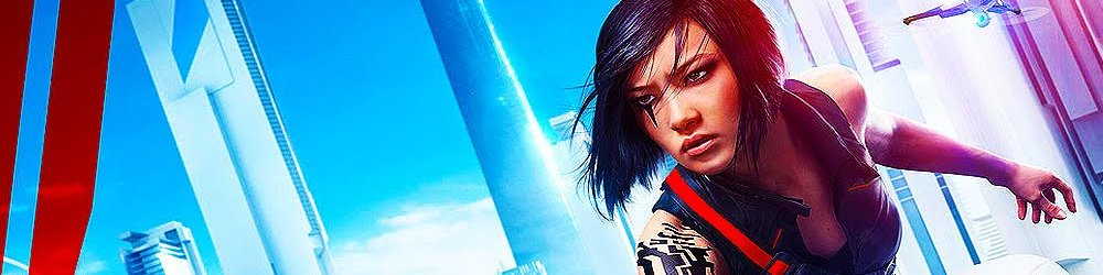 Mirrors Edge Catalyst banner