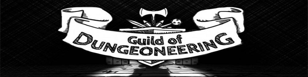 Guild of Dungeoneering banner