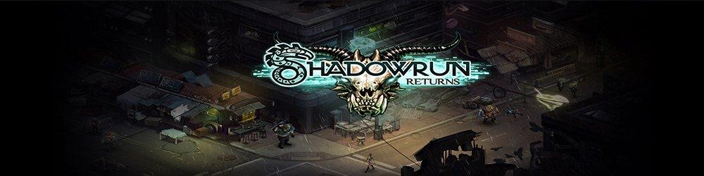 Shadowrun Returns banner