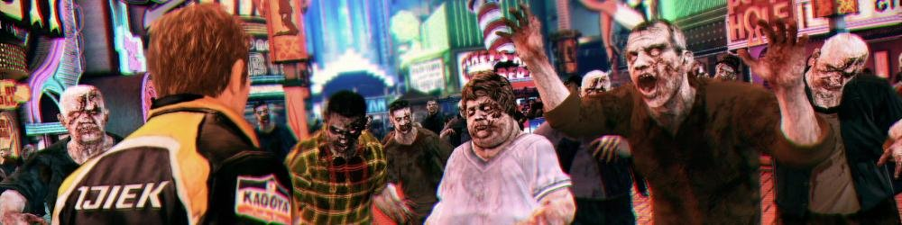 Dead Rising 2 Off the Record banner