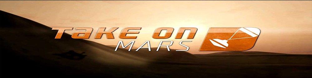 Take On Mars banner