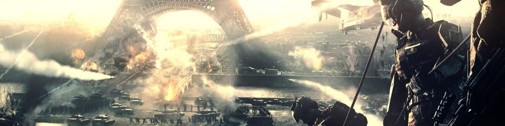 Call of Duty Modern Warfare 3 Collection 3 banner