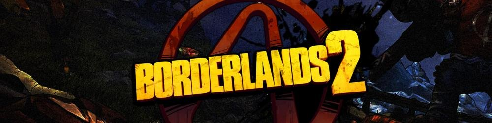 Borderlands 2 Headhunter DLC pack banner