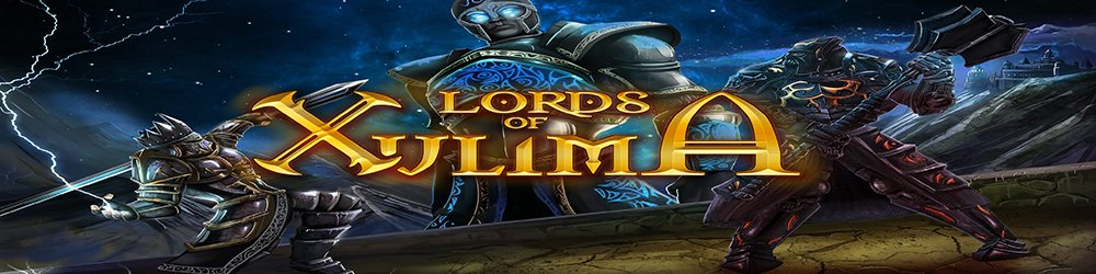 Lords of Xulima banner