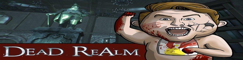 Dead Realm banner