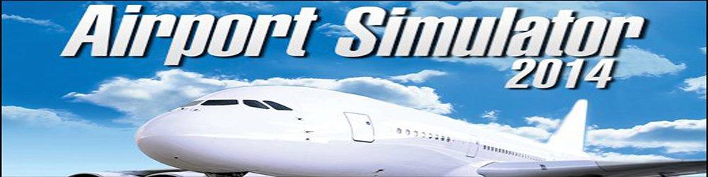 Airport Simulator 2014 banner