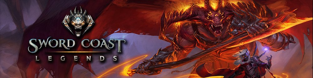 Sword Coast Legends banner