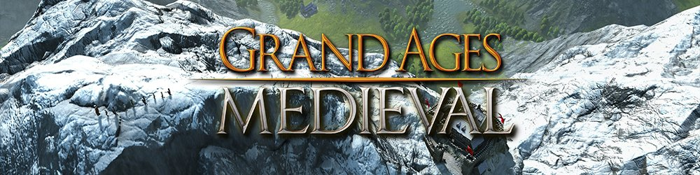 Grand Ages Medieval banner