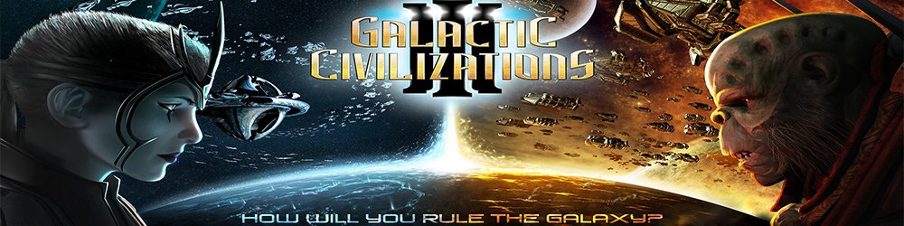 Galactic Civilizations 3 banner