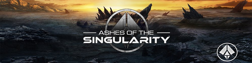 Ashes of the Singularity: Escalation banner