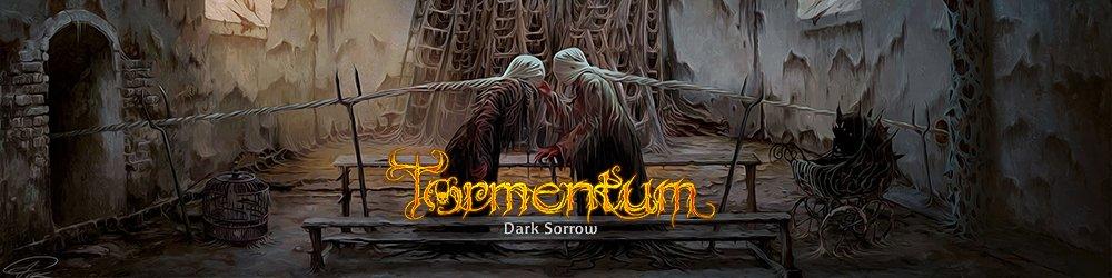 Tormentum  Dark Sorrow banner