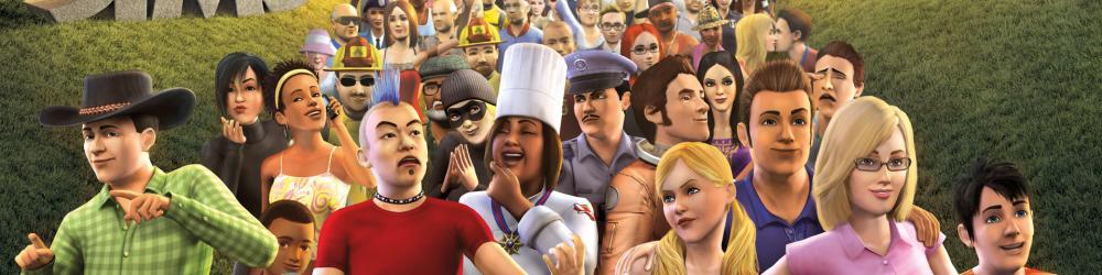 The Sims 3 Pirátská zátoka banner