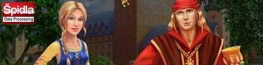 Kouzelná farma 2 Magický turnaj banner