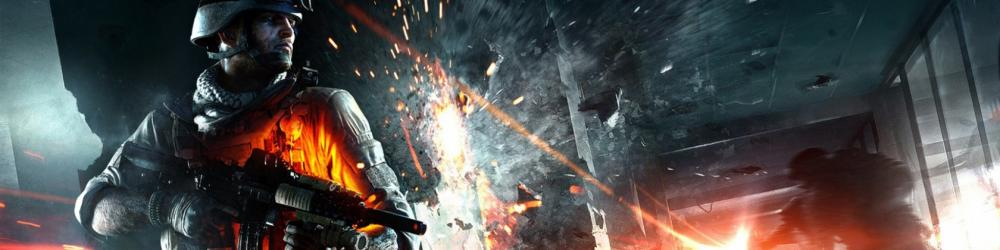 Battlefield 3 Close Quarters banner