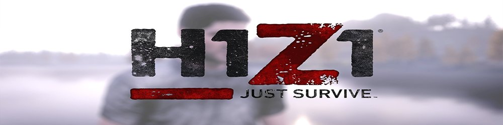 H1Z1 Just Survive banner